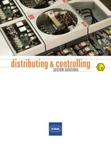 Distributing and Controlling - 1