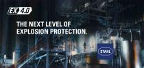 Ex 4.0 - The next level of explosion protection - 1