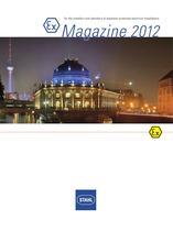 Ex Magazine 2012 - 1
