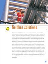 Fieldbus Solutions - 5