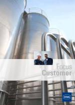 Focus customer - 1