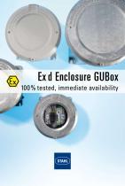 GUBox - 1