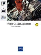 HMI Oil and Gas - 1
