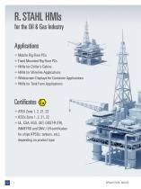 HMI Oil and Gas - 2