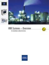 HMI Overview - 1