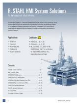 HMI Overview - 2