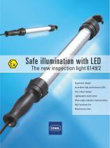 Inspection Light 6149/2 - 1