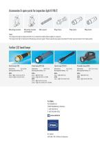 Inspection Light 6149/2 - 4