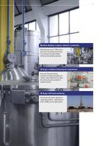 Interface and System solutions Explosion protection - 11