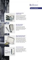 Interface and System solutions Explosion protection - 13