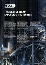Interface and System solutions Explosion protection - 2