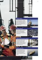 Interface and System solutions Explosion protection - 5