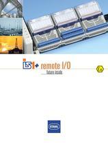 IS1+Remote I/O - 1