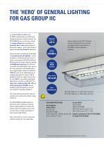 LED linear luminaires EXLUX 6002/6402 - 2
