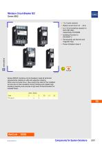 Miniature Circuit-Breaker IEC LS Series 8562 - 1