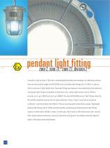 Pedant light fittings - 4