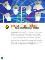 Pedant light fittings - 6