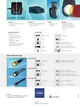 Portable Lamp 6148 - 4