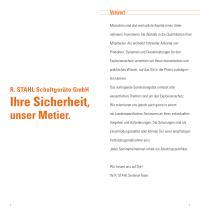 Seminare D-A-CH 2014 - 3