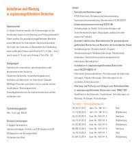 Seminare D-A-CH 2014 - 5