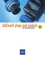 SolConeX - 1