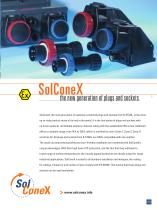 SolConeX - 3