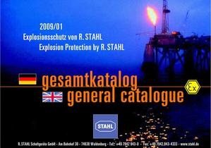 Stahl - Catalog - 1