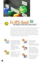 UPS Uninterrupted Power Supply - 2
