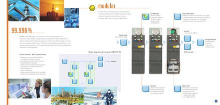 UPS Uninterrupted Power Supply - 3