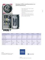 UPS Uninterrupted Power Supply - 4