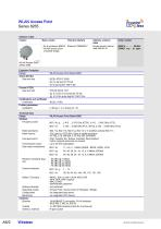 WLAN ACCESS POINT 8265 - 2