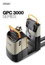 Order Picker GPC 3000