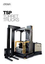 TSP VNA Truck