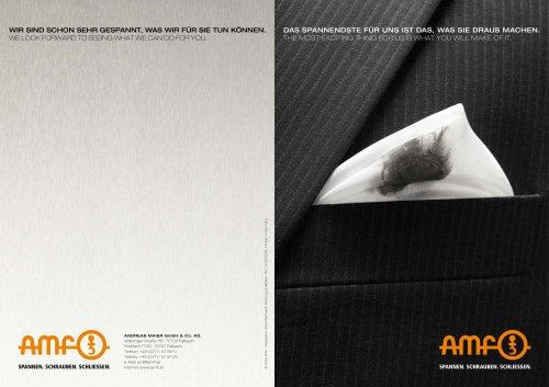 AMF-Imagebrochure