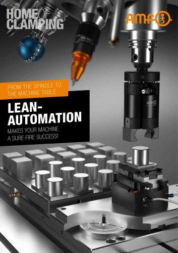 CAMPAIGN: AMF LEAN-AUTOMATION