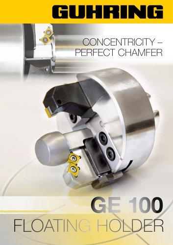 GE 100 Floating holder