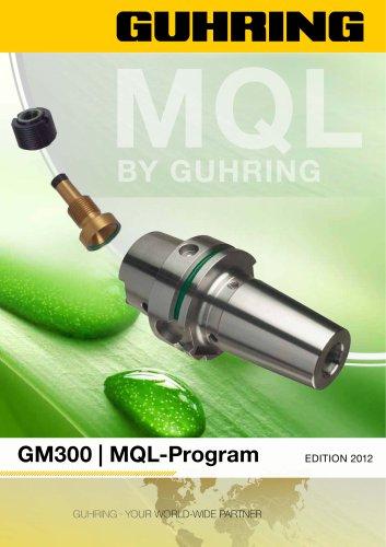 GM 300 - MQL-Program