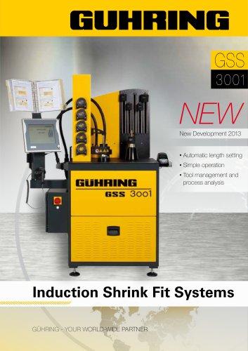 GSS3001