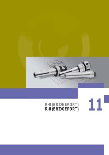 R-8 (BRIDGEPORT)