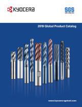 Global Product Catalog