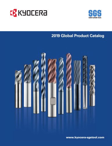 Global Product Catalog