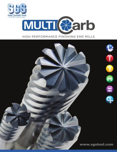 Multi-Carb Brochure