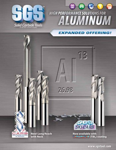 Performance for Aluminum