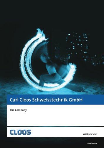 Carl Cloos Schweisstechnik GmbH