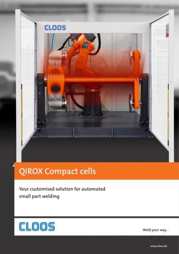 QIROX Compact cells