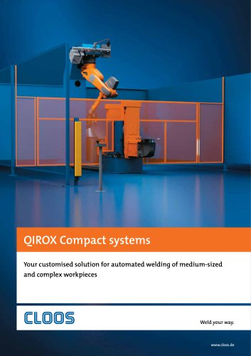 QIROX Compact systems