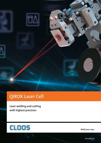 QIROX Laser Cell