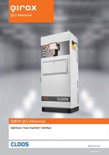 QIROX QC2 Advanced