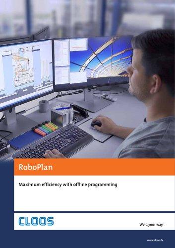 QIROX RoboPlan