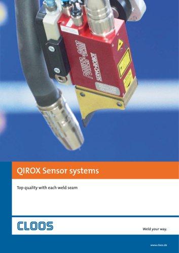 QIROX Sensor systems
